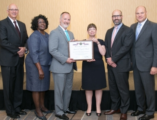 Integrated Mission Solutions Group Recognized For Security