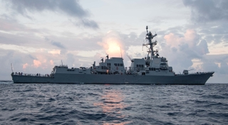 USS Ralph Johnson (DDG 114)