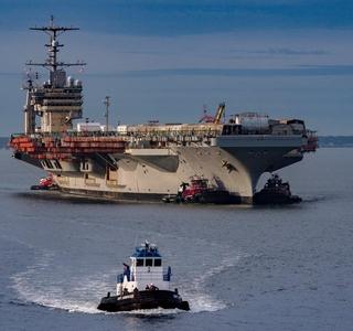 USS George Washington (CVN 73)
