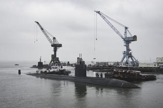 USS Boise (SSN 764)