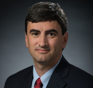 Photo Release--Huntington Ingalls Industries Announces Bryan Caccavale As New Vice President of Strategic Sourcing At Newport News Shipbuilding