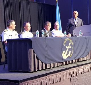 Oceana Naval Air Symposium Opening Remarks