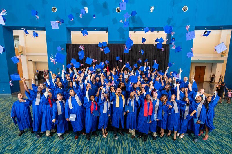 Ingalls Apprentice Graduation 2018