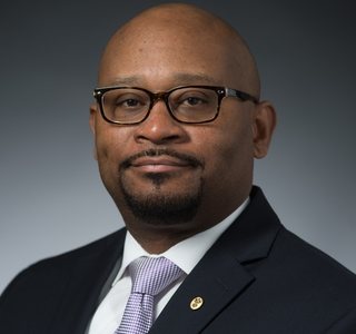 Photo Release--Huntington Ingalls Industries Appoints Xavier Beale As New Vice President of Trades At Newport News Shipbuilding