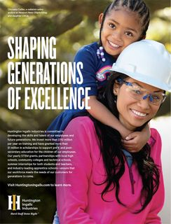 Shaping Generations of Excellence