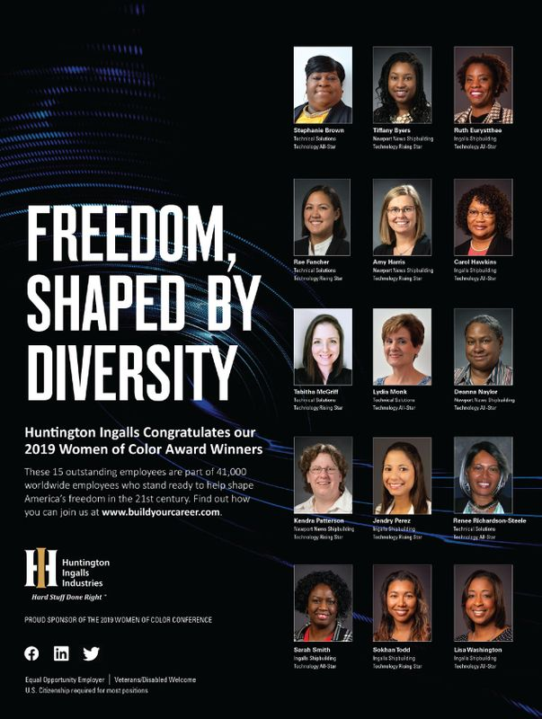 Freedom, Shaped By Diversity