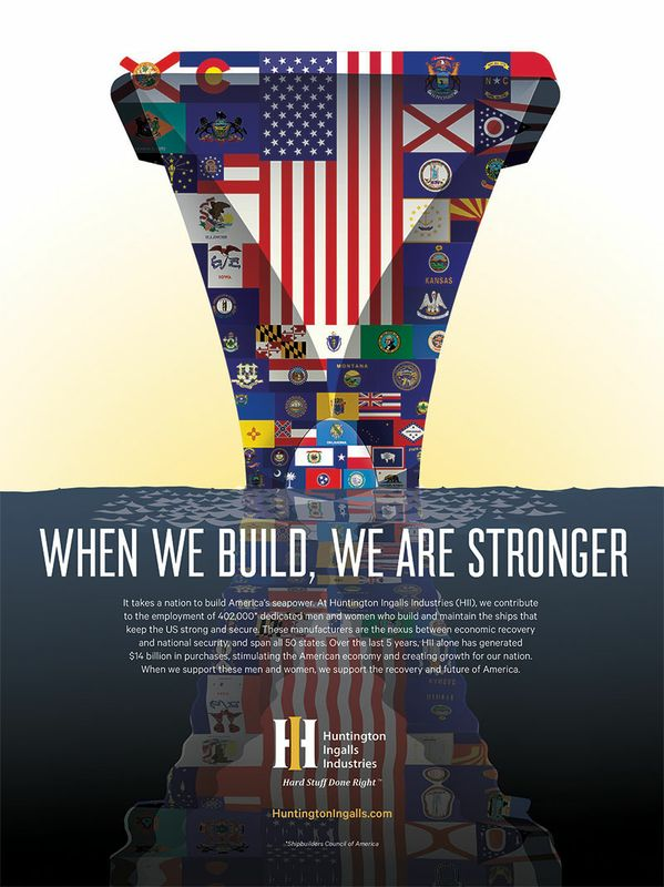 When We Build, We Are stronger