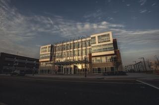 The Apprentice School at Newport News Shipbuilding