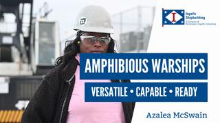 Amphib Stories -- Azalea McSwain