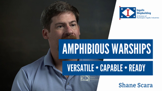 Amphib Stories -- Shane Scara