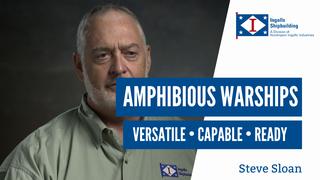 Amphib Stories -- Steve Sloan