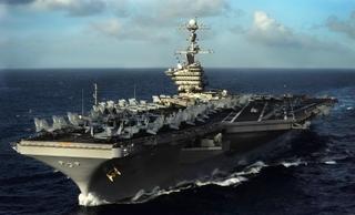USS John C. Stennis (CVN 74)