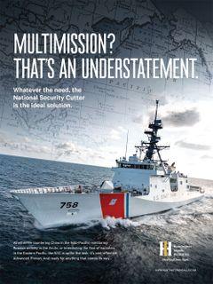 Multimission: That's An Understatement