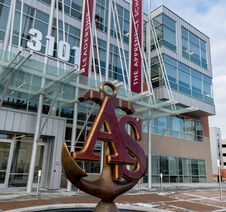 Photo Release — The Apprentice School at Newport News ShipbuildingExpands Programs to Offer Academic Degrees