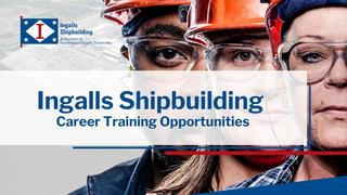Ingalls Training Opportunities Thumbnail
