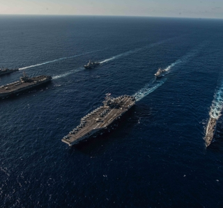 Huntington Ingalls Industries Awarded $273 Million U.S. Navy Aircraft Carrier and Surface Ship Maintenance Contract