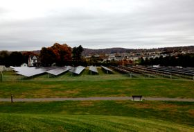 The Town of Middletown, Maryland, to Employ Solar to Reduce Electricity Expenses with 836kW Solar Array