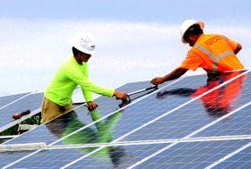 Fields of Solar:  67.3MW Solar Portfolio Added to North Carolina Crop