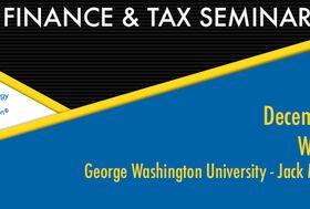 SEIA Finance and Tax Seminar
