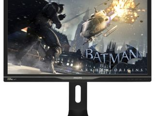 PHILIPS 272G5DYEB Gaming Monitor With NVIDIA G-SYNC Technology