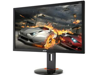 Acer XB280HK Gaming Monitor With NVIDIA G-SYNC Technology