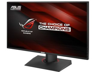 ASUS ROG PG278Q Gaming Monitor With NVIDIA G-SYNC Technology