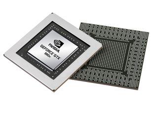 NVIDIA GeForce GTX 980M 3Qtr
