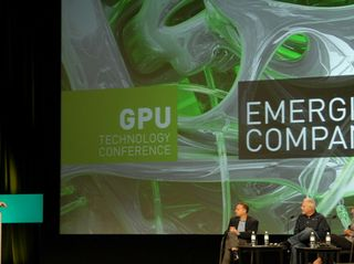 Bound for Glory: Accelerate Your Startup With $100,000 From NVIDIA