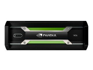 NVIDIA VCA