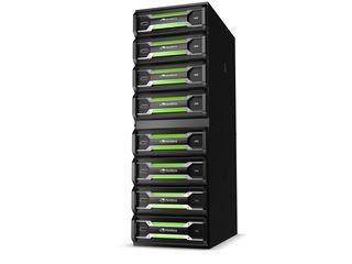 NVIDIA VCA 8 Rack