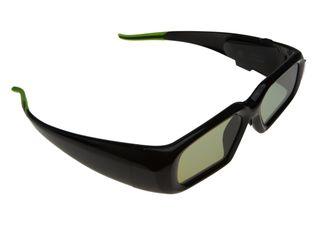 GeForce 3D Vision