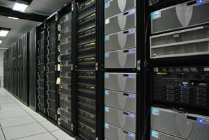 BGI's NVIDIA(R) Tesla(TM) GPU-based server farm