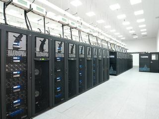 Russia Accelerates Scientific Innovation With GPU Supercomputers