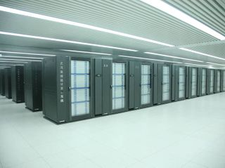 GPU Supercomputing Accelerates China's Solar Energy Research