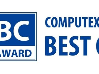 NVIDIA Tegra 2 Super Chip Wins 'Best Choice' Award at Computex 2011