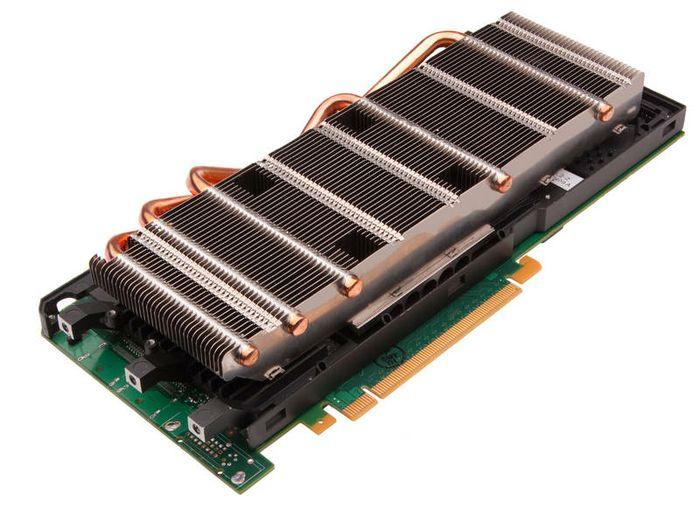 NVIDIA Tesla M2090 GPU