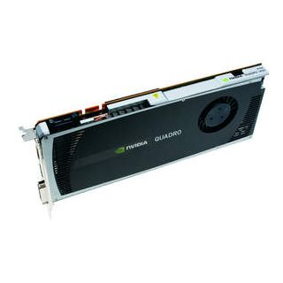 NVIDIA Quadro 4000 for Mac