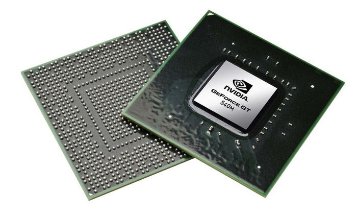 GeForce 500M Series of GPUs have the differentiated features that only GeForce GPUs offer, such as support for Optimus, CUDA, PhysX, 3D Vision, and 3D TV Play.