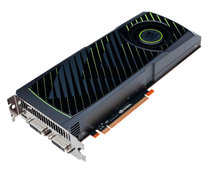 The new GeForce GTX 570 delivers the world's fastest DX11 performance in its class, and is up to 128 percent faster in today's newest DX11 tessellated games.
