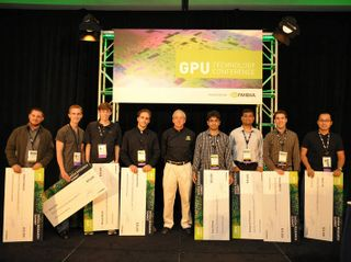 NVIDIA Launches 10th Annual Graduate Research Program