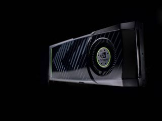NVIDIA Delivers World's Fastest DX11 GPU... Again!