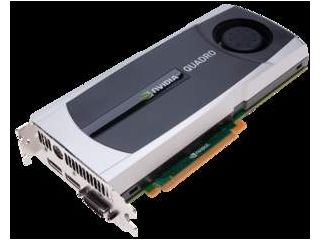 New NVIDIA Quadro 6000 professional graphics solution (1)