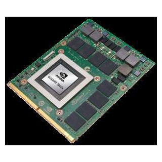 New NVIDIA Quadro 5000M professional graphics solution (1)