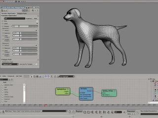 NVIDIA GPUs Provide Edge to 3D Animators Utilizing Autodesk Softimage 2011
