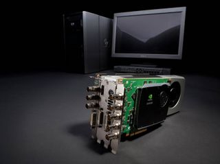 NVIDIA Quadro Digital Video Pipeline Drives Real-Time 3D Broadcast Production From Start to Finish