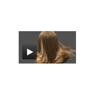 Hair demo: See realistic, lifelike hair enabled only by GPU tesselation!