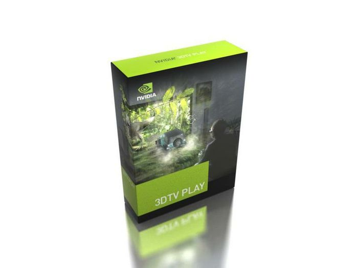 NVIDIA 3DTV Play will be available later this Spring for $39.99 USD and will be provided free of charge for current NVIDIA 3D Vision customers as well.