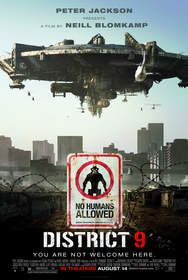 District 9 (poster)
