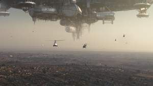 TriStar Pictures' sci-fi thriller DISTRICT 9. (c)  Columbia TriStar Marketing Group, Inc. All rights reserved.