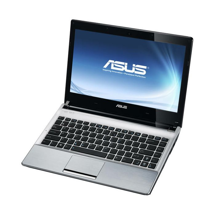 The Asus U30Jc will be one of the first notebooks on the market with NVIDIA Optimus technology.